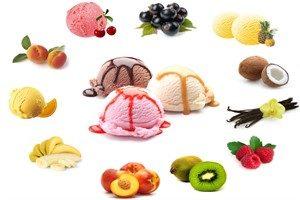 Наполнитель плодово-ягодный
