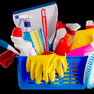 Инвентарь для чистоты