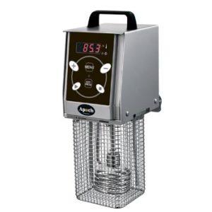 Аппараты для варки при низкой температуре